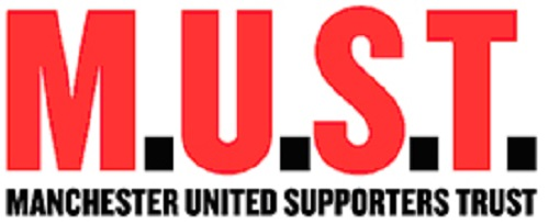 M.U.S.T. - the Manchester United Supporters Trust